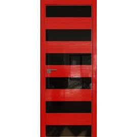 8STK Pine Red Glossy