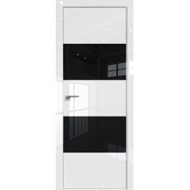 10VG Белый глянец