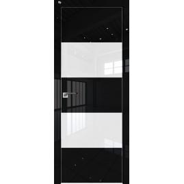 10VG Черный глянец