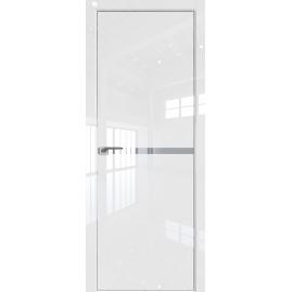 11VG Белый глянец