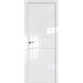 41VG Белый глянец