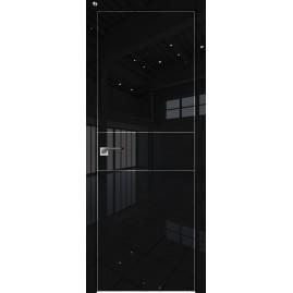 41VG Черный глянец