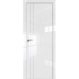 42VG Белый глянец