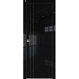 42VG Черный глянец
