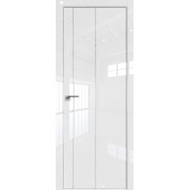 43VG Белый глянец