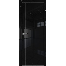 43VG Черный глянец