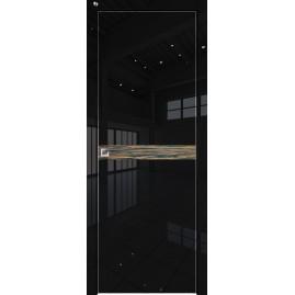 45VG Черный глянец