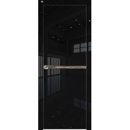 46VG Черный глянец