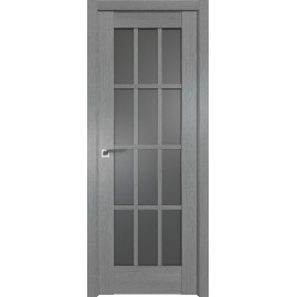 102XN Грувд Серый