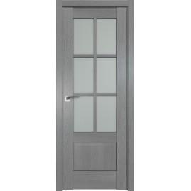 103XN Грувд Серый