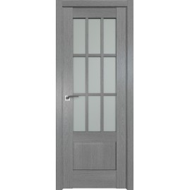 104XN Грувд Серый