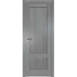 105XN Грувд Серый