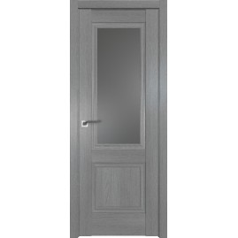 2.37XN Грувд Серый