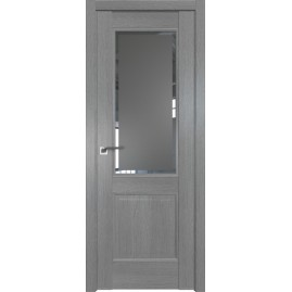 2.42XN Грувд Серый