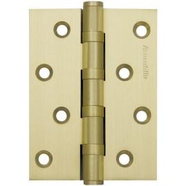 Петля Armadillo 500-C4 100x75x3 SG мат. золото