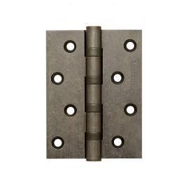 Петля Armadillo 500-C4 100x75x3 AS Античное серебро