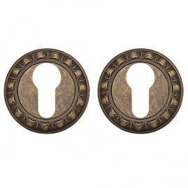 Накладка Punto MT ET OB-13 античная бронза