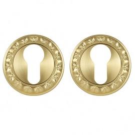 Накладка Punto MT ET SG/GP-4 матовое золото/золото