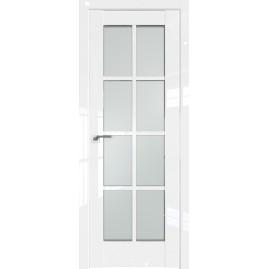 101L Белый Люкс