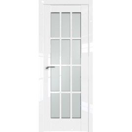 102L Белый Люкс