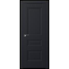2.114U Черный матовый