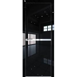 11LK Черный глянец