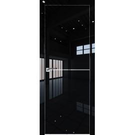 12LK Черный глянец