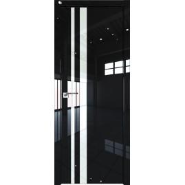 16LK Черный глянец