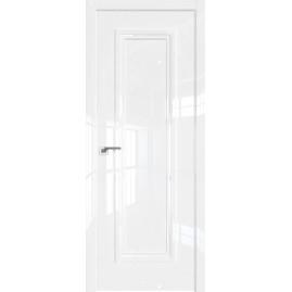 80LK Белый люкс
