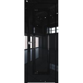80LK Черный глянец
