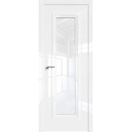 81LK Белый люкс