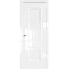 82LK Белый люкс