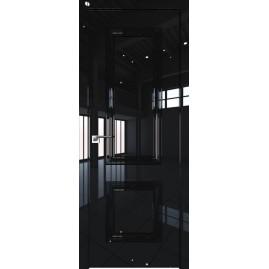 82LK Черный глянец
