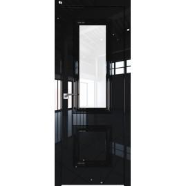 83LK Черный глянец