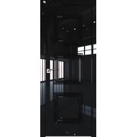 84LK Черный глянец