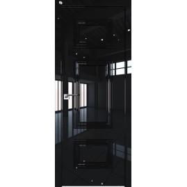 86LK Черный глянец