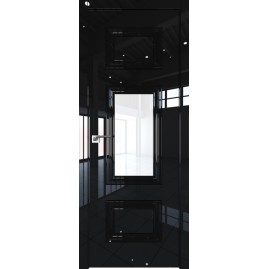 87LK Черный глянец