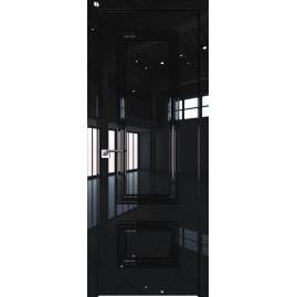 88LK Черный глянец
