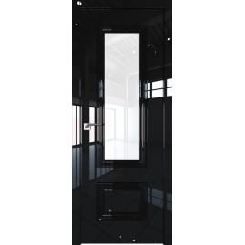 89LK Черный глянец