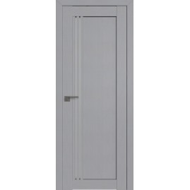 2.50STP Pine Manhattan Grey