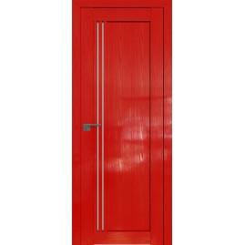 2.50STP Pine Red glossy