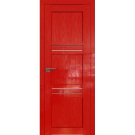 2.57STP Pine Red glossy