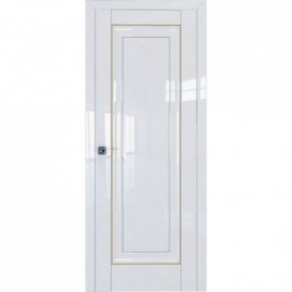 23L Белый Люкс
