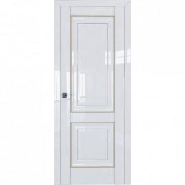 27L Белый Люкс