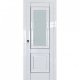 28L Белый Люкс